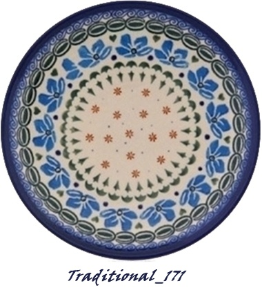 Lidia's Polish Pottery Patterns Enchanting Polish Pottery Patterns