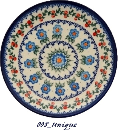 Lidia's Polish Pottery Patterns Delectable Polish Pottery Patterns